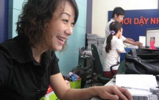 đào tạo tin học văn phòng