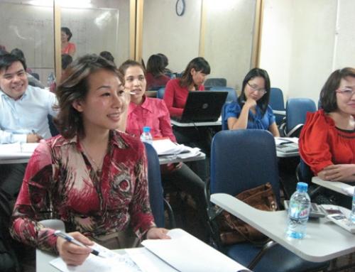 Khóa học kế toán dành cho Giám Đốc & Chủ Doanh Nghiệp