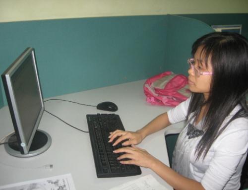 Lê Hương Giang, Nữ SV Học viện Tài chính