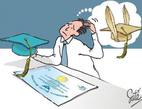 Cuộc thi tính chi phí cho một tấm bằng đại học.
