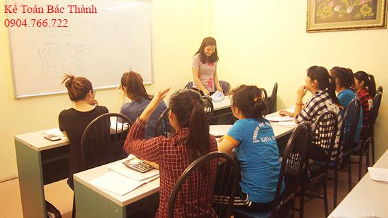 dạy nguyên lý kế toán