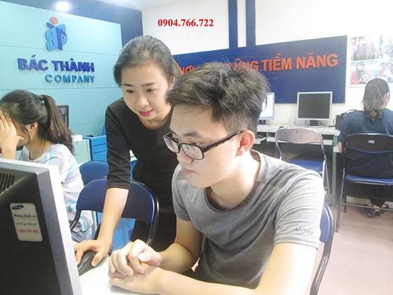 đào tạo kế toán tổng hợp